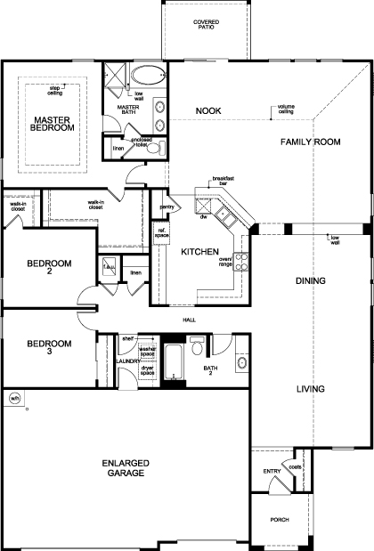 floor plans for kb homes. From AutoCAD Drawing  F DATAARCHPROJECTFlorida RegionJackso KB Homes Floor Plans